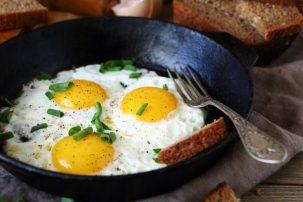 Πόσα αυγά επιτρέπεται να τρώμε ανά εβδομάδα