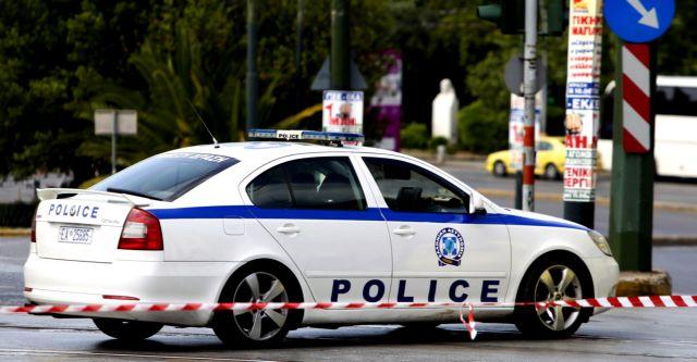Κινηματογραφική καταδίωξη και σύλληψη εμπόρου ναρκωτικών στα Ιωάννινα
