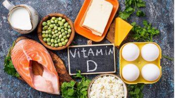 Προλαμβάνει η βιταμίνη D τον κορωνοϊό;