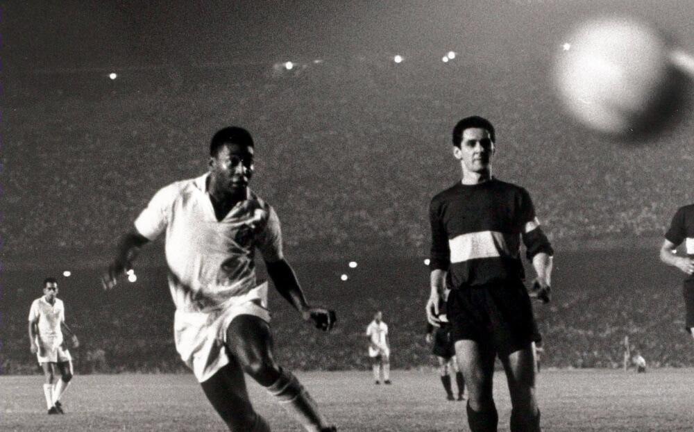 Τελικός Copa Libertadores Παλμέιρας – Σάντος, ζωντανά από το ΟΝΕ στις 22:00 . Η στέψη, ο πρώην Κούκα και η loser «βερδάο»