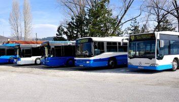 Αστικό ΚΤΕΛ Καστοριάς: Νέο πρόγραμμα δρομολογίων από Δευτέρα για όλες τις γραμμές