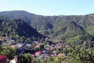 Δίστρατο Κόνιτσας: Το χωριό στα 1.000 μ. ύψος που σφύζει από ζωή -Με τα αλπικά μονοπάτια και τις νοστιμότερες πέστροφες