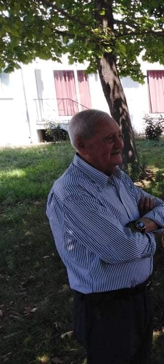 Απεβίωσε ο Σαμαριναίος Αναστάσιος (Τασος) Σωτ. Ζιάγκας