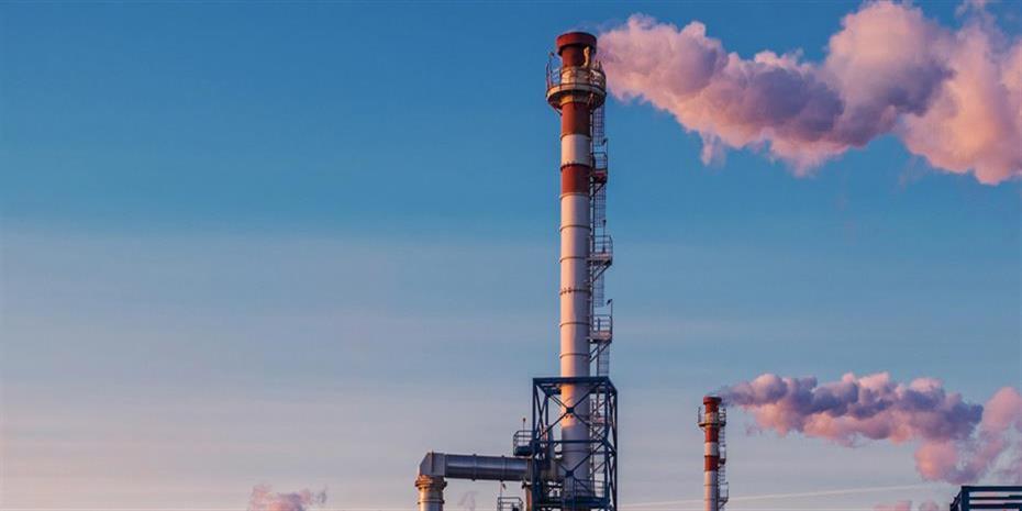 Πρωταθλητισμό κάνει η Ελλάδα στις εκπομπές… CO2