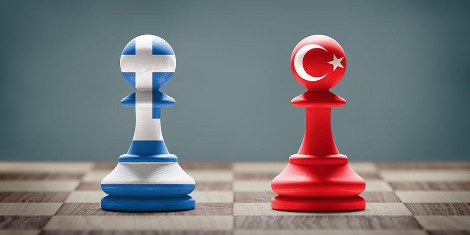Ξεκινά ο 61ος γύρος των διερευνητικών επαφών Ελλάδας-Τουρκίας