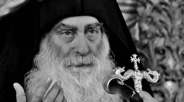 Μνήμη του Σισανίου και Σιατίστης Παύλου *Του Μιχάλη Χαραλαμπίδη