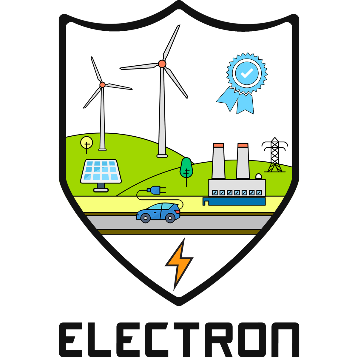 Πανεπιστήμιο Δυτικής Μακεδονίας: Ένταξη της ερευνητικής πρότασης ELECTRON στο πλαίσιο του Η2020 συνολικού προϋπολογισμού 10 εκατομμυρίων ευρώ