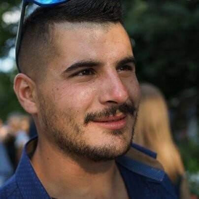 Έφυγε απο την ζωή ο 32χρονος Γιώργος (Γκόγκος) Γκέκας
