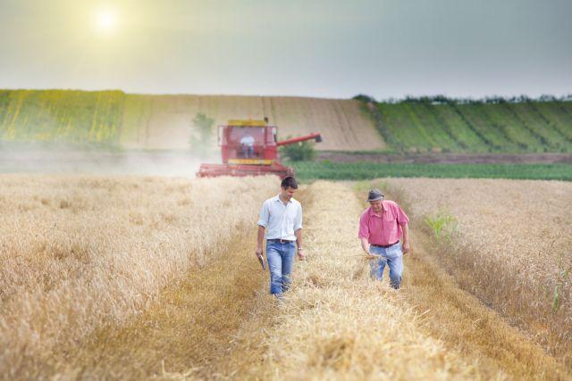 Ο αγροτικός τομέας μετά την κρίση του κοροναϊού