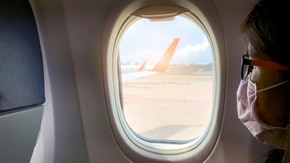 Πτήσεις εσωτερικού: Οι 4 λόγοι για τους οποίους μπορούμε να ταξιδέψουμε