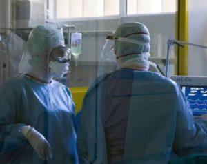 Κορωνοϊός: 436 νέα κρούσματα -25 θάνατοι, 286 διασωληνωμένοι