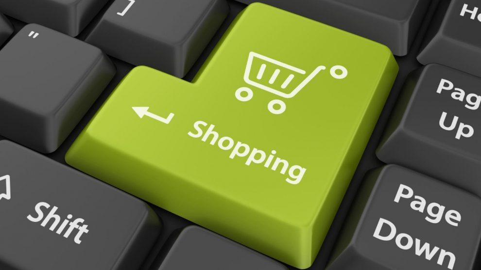 Άνθισαν οι ηλεκτρονικές πωλήσεις στην πανδημία