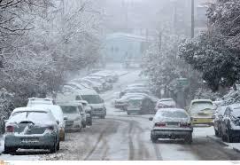 Στους -14 βαθμούς κελσίου προβλέπει η ΕΜΥ για το Σαββατοκύριακο στον Νομό Γρεβενών