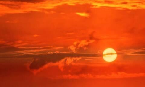 Πώς εξηγείται μετεωρολογικά ο καύσωνας διαρκείας που θα «χτυπήσει» τη χώρα