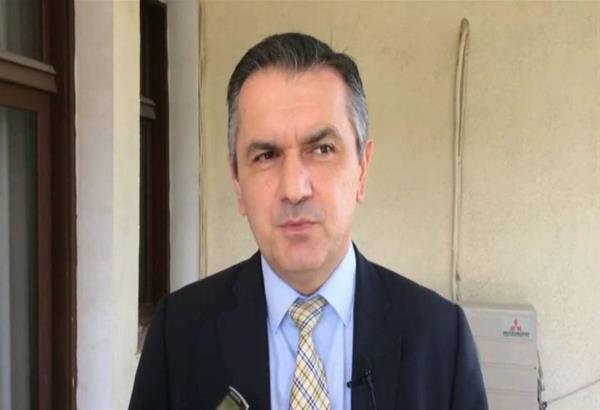 Παρέμβαση εισαγγελέα για την ετεροχρονισμένη εμφάνιση κρουσμάτων στην ΠΕ Κοζάνης ζήτησε ο περιφερειάρχης