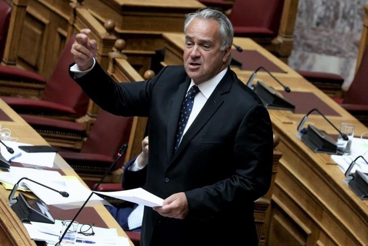 Τι είπε ο Υπουργός Εσωτερικών Μάκης Βορίδης για τον νέο εκλογικό Νόμο για τις Δημοτικές και Περιφερειακές εκλογές