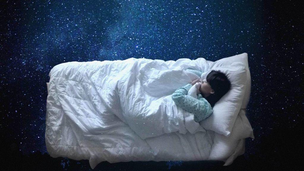 Πώς ο εγκέφαλος μας παραλύει όταν κοιμόμαστε