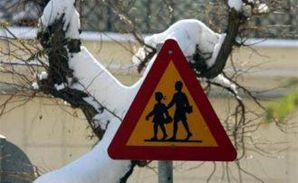Λειτουργία των σχολείων στο δήμο Δεσκάτης την Πέμπτη 28 Ιανουαρίου 2021 λόγω χαμηλών θερμοκρασιών