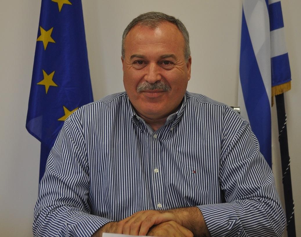 Παρέμβαση για την χρηματοδότηση των επιχειρήσεων της Δυτικής Μακεδονίας
