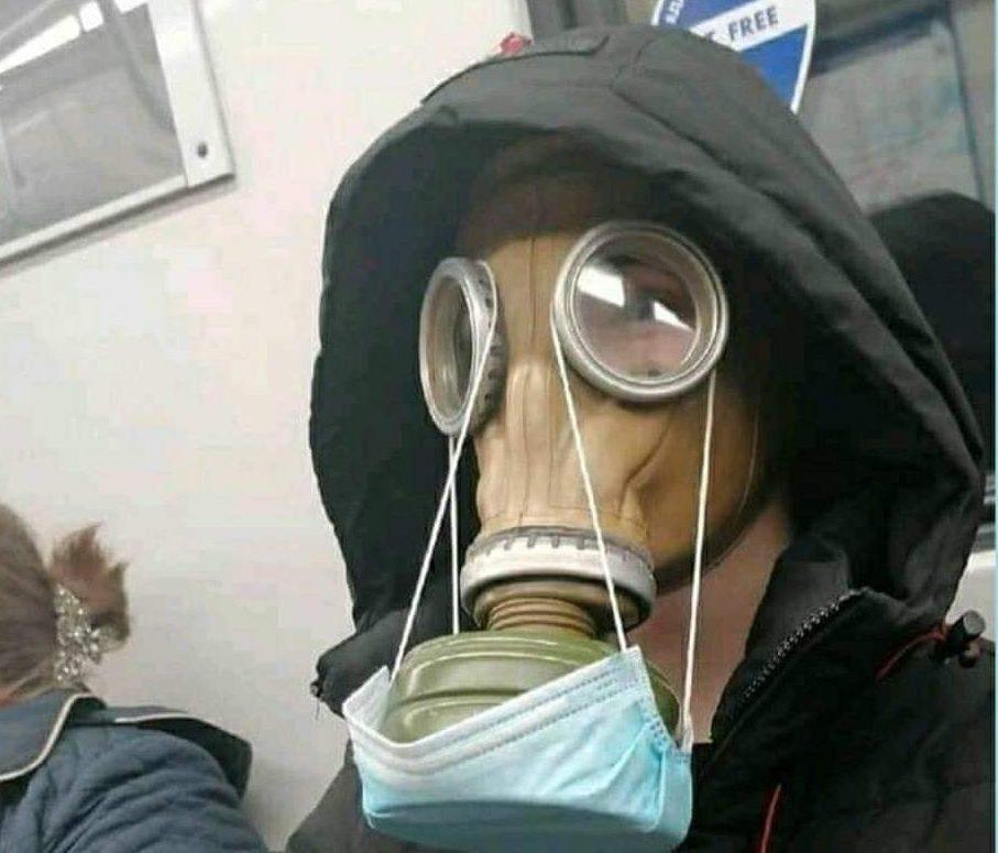 …ήρθε η ώρα να Αναβαθμίσουμε τις Μάσκες….λένε οι Ειδικοί Επιστήμονες…*Του Ευθύμη Πολύζου