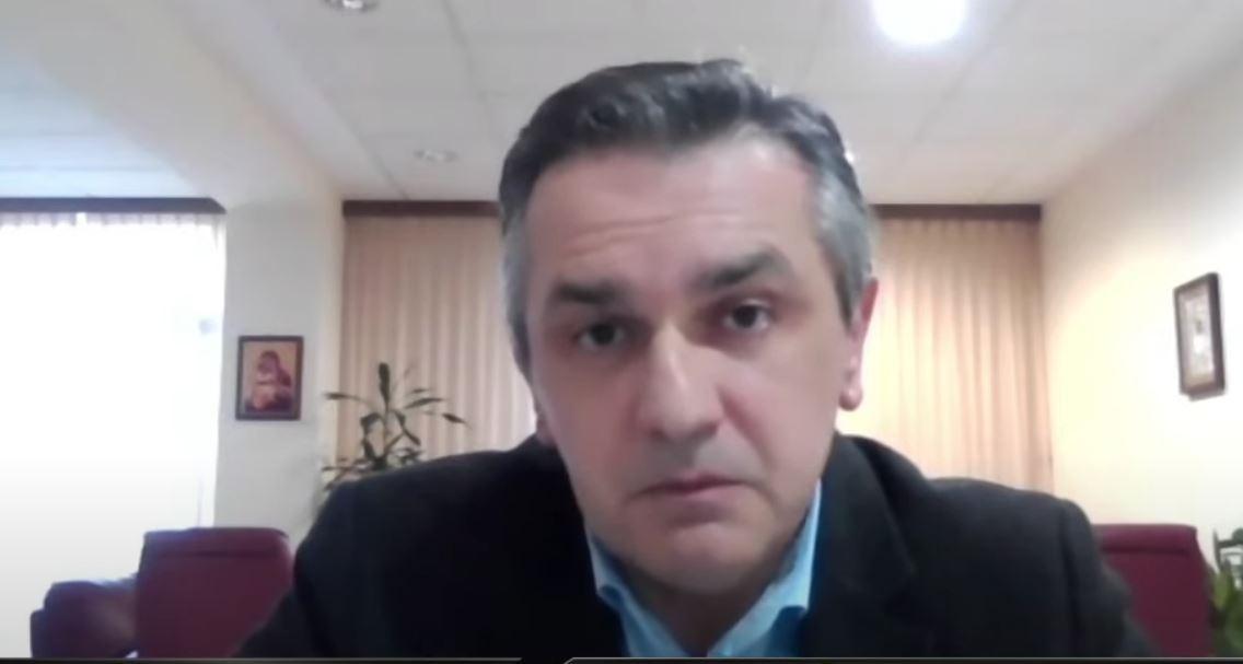 Ο Περιφερειάρχης κ.Γ.Κασαπίδης φοβάται έξαρση κρουσμάτων σε Γρεβενά και Κοζάνη