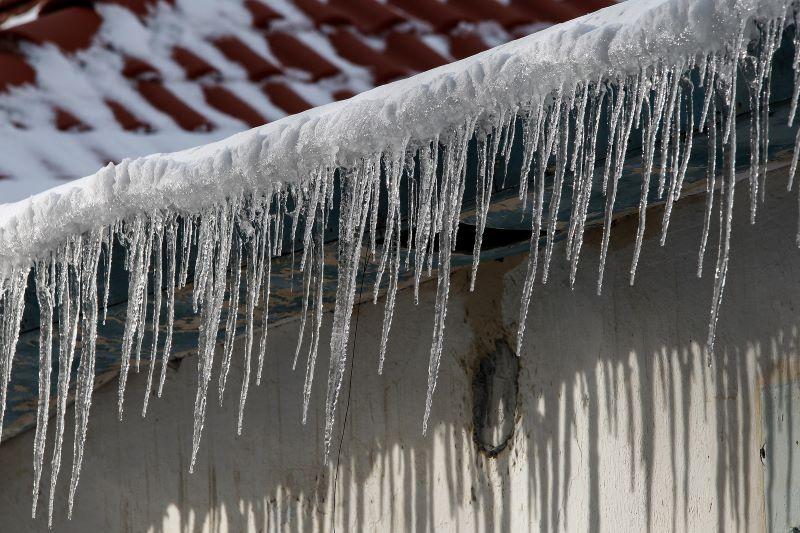 Πολικές θερμοκρασίες σε όλη τη χώρα- Στους -15 βαθμούς έφτασε η θερμοκρασία στα Γρεβενά