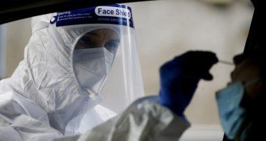 Πανδημία: Τα «γιατί» της τραγωδίας του 2ου κύματος στην Ελλάδα