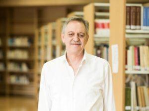 Πάρις Κουκουλόπουλος: Στον τόπο μας δε χωράει άλλος διχασμός