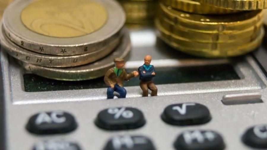 Προκαταβολή σύνταξης έως 384 ευρώ: Εντός διμήνου η καταβολή- Τι προβλέπει η τροπολογία