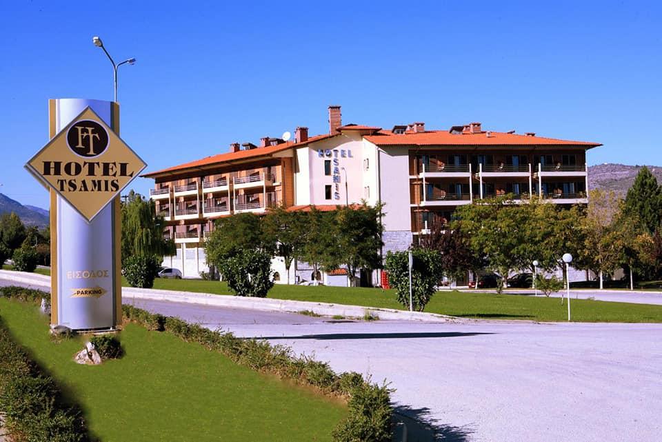 Ζήσης Τζηκαλάγιας: Η καταστροφή του ξενοδοχείου ΤΣΑΜΗΣ, βαθιά πληγή στον τουρισμό της Καστοριάς