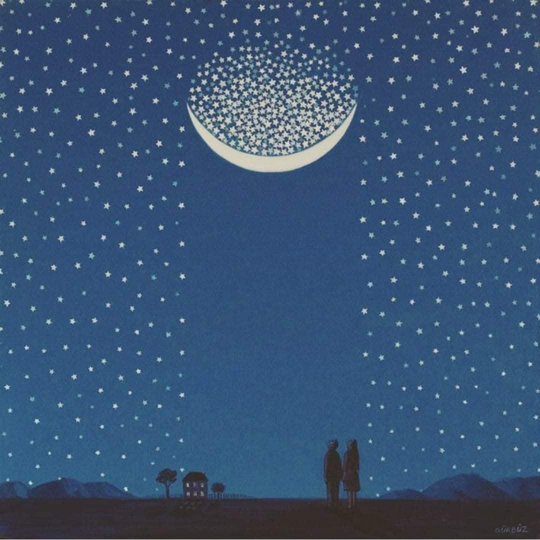 …Όλοι είμαστε στον Βούρκο…..όμως…Μερικοί Κοιτάζουμε τ' Αστέρια…*Του Ευθύμη Πολύζου