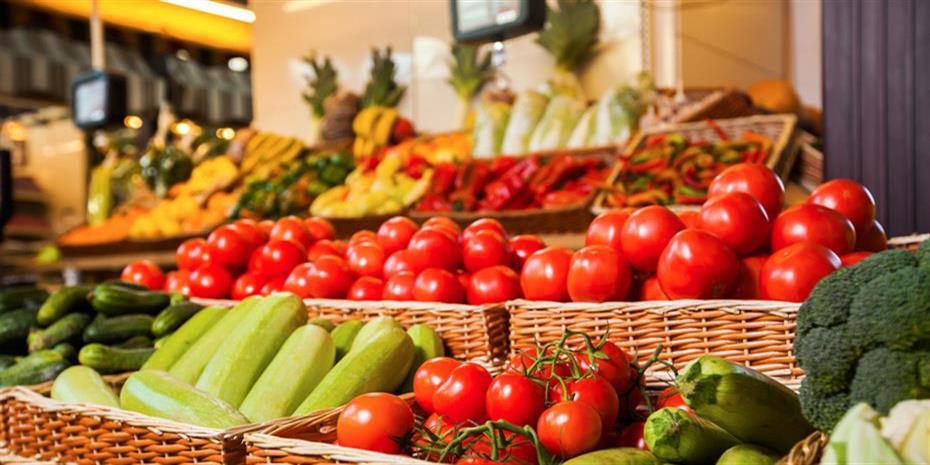 Πώς κινούνται οι τιμές στα αγροτικά προϊόντα