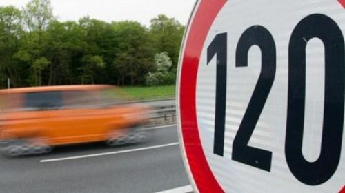 Αλλάζει ο ΚΟΚ: Οι 5 «SOS» ρυθμίσεις για τα πρόστιμα -Τα νέα όρια ταχύτητας στις κατοικημένες περιοχές