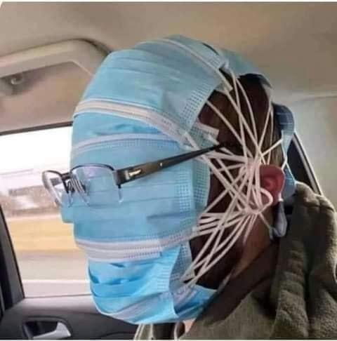 …υπό Εξέταση…Σύσταση για Δεκαπλή Μάσκα…*Του Ευθύμη Πολύζου