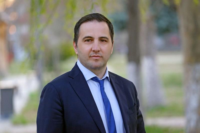 Το Συμβούλιο Επικρατείας επικύρωσε την πρωτιά του κ.Θανάση Φωλίνα στις Περιφερειακές εκλογές