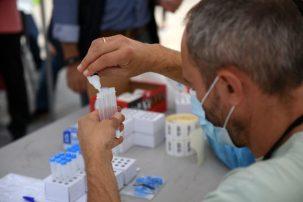 Νέοι δωρεάν έλεγχοι rapid test στην Καστοριά