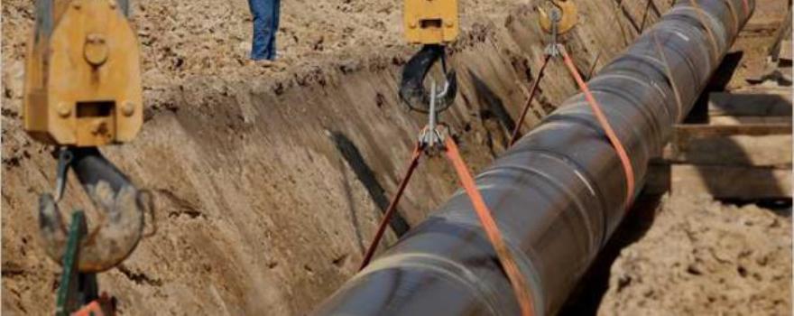 Εγκρίθηκε η χρηματοδότηση κατασκευής του δικτύου μεταφοράς και διανομής φυσικού αερίου για Καστοριά, Μανιάκους, Άργος Ορεστικό και Γρεβενά