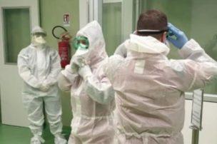 Κορωνοϊός: 1.070 νέα κρούσματα -25 θάνατοι, 249 διασωληνωμένοι