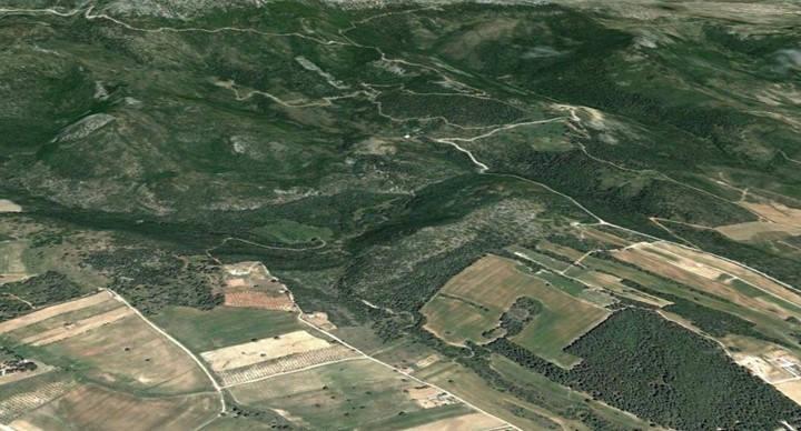 Ερώτηση του ΚΚΕ για τους δασικούς χάρτες του Νομού Γρεβενών