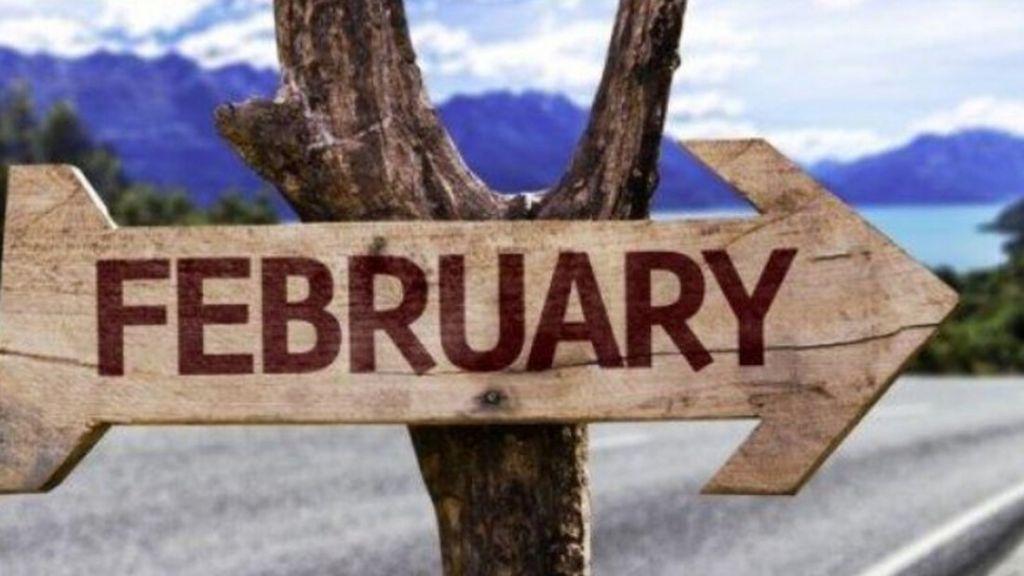 Φεβρουάριος: Από που πήρε το όνομά του – Πώς αλλιώς λέγεται