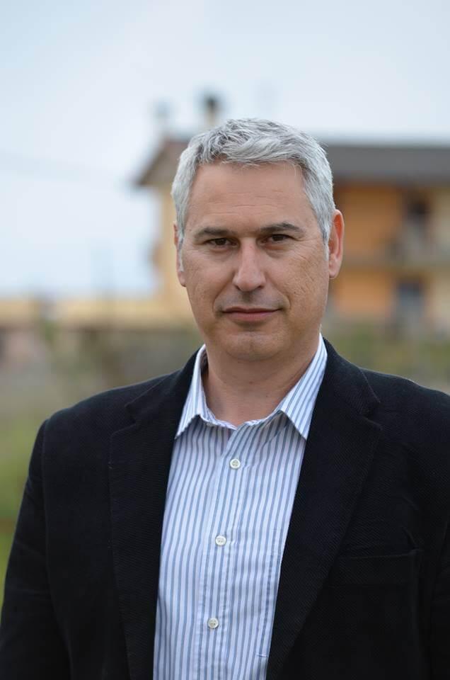 Ευχαριστήριο Μήνυμα του Γιώργου Καλαμάρα για την επανεκλογή του ως Συντονιστή της ΝΕ Σύριζα Γρεβενών