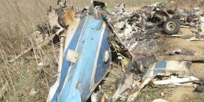 Ιωάννινα: Εντοπίστηκαν συντρίμμια του εκπαιδευτικού αεροσκάφους