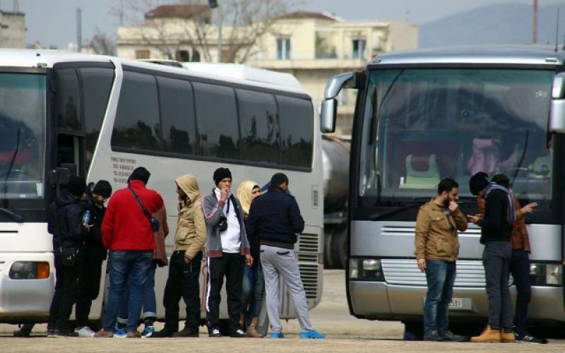 Οριστικό τέλοςγια τους μετανάστες στα ξενοδοχεία των Γρεβενών