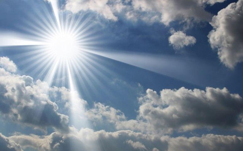 Έρχεται «εισαγόμενο» κύμα ζέστης – Πού θα σκαρφαλώσει ο υδράργυρος