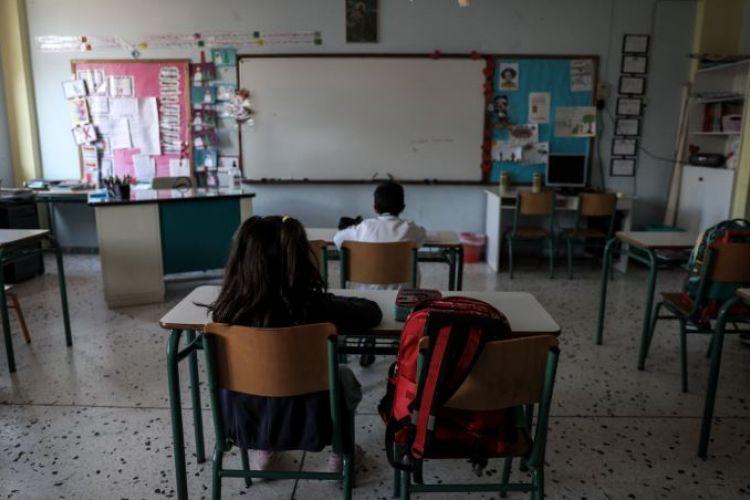 Μήνυμα τουΔ.Σ. τουΣυλλόγουΔασκάλωνκαιΝηπιαγωγώνΝ. Γρεβενών με τηνέναρξη τουνέουσχολικούέτους