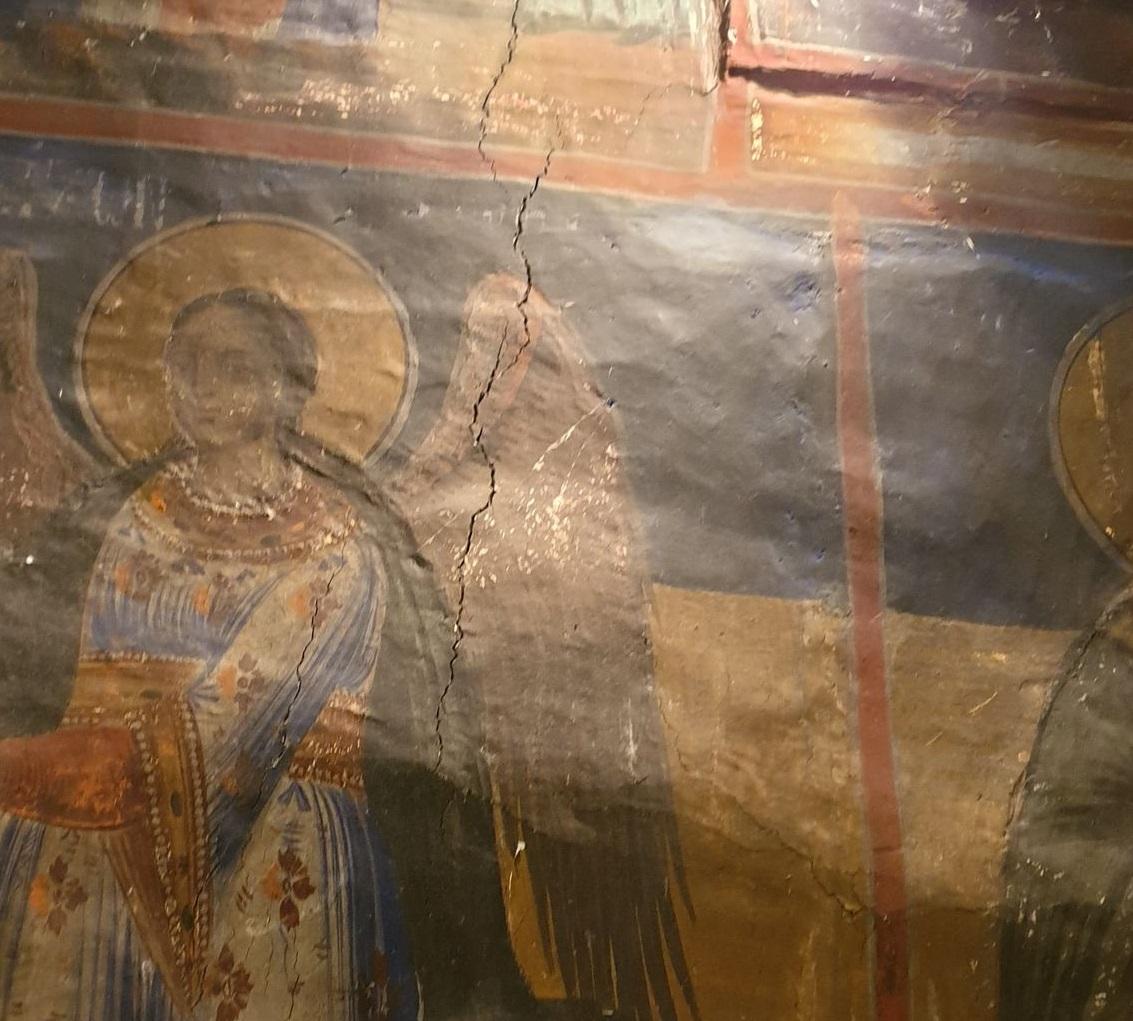 Δήμος Δεσκάτης: Οι υλικές ζημιές που σημειώθηκαν σε οικίες καθώς και σε Ιερούς Ναούς από τον εγκέλαδο