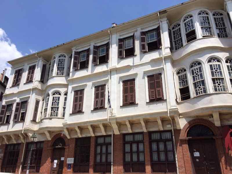 Οι βιβλιοθήκες της Μακεδονίας με πρωτοβουλία του Δήμου Θεσσαλονίκης τιμούν την επέτειο των 200 χρόνων από την Ελληνική Επανάσταση
