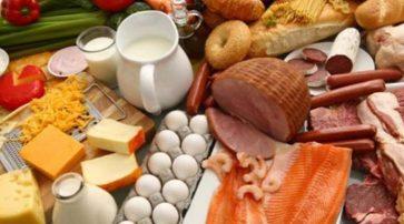 Αυξήσεις στις τιμές των τροφίμων για ένατο συνεχόμενο μήνα
