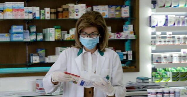 Κατηγορηματικό «όχι» των φαρμακοποιών στη διενέργεια self test σε χώρους τους