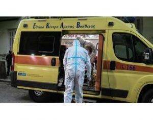 Κορωνοϊός: 1.626 νέα κρούσματα -564 διασωληνωμένοι, 53 θάνατοι